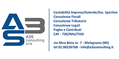 A3S Consulting srls
